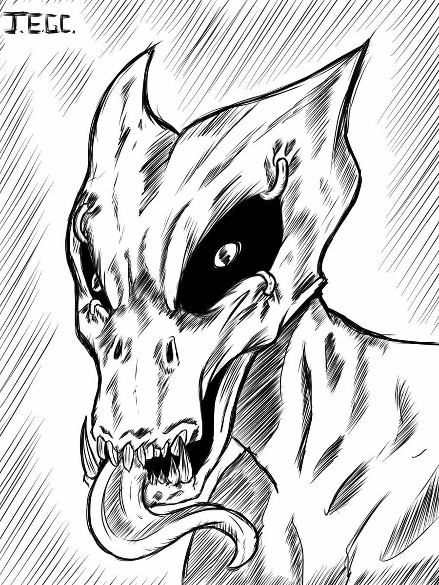 Demon by jjjjoooo1234