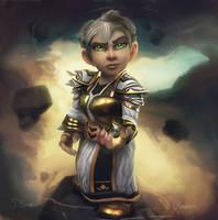 Chromie, Bronze Dragon