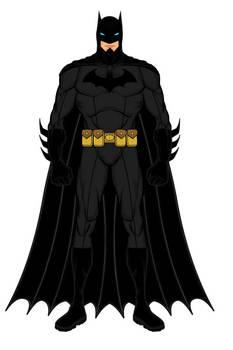 Batman (Heromachine)