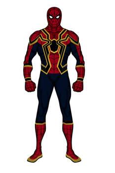 Spider-Man (Avenger Suit)