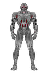 Ultron (Heromachine)