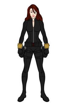 Black Widow (Heromachine)(1)