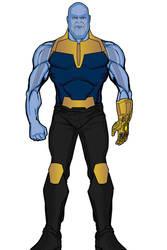 Thanos (Heromachine)