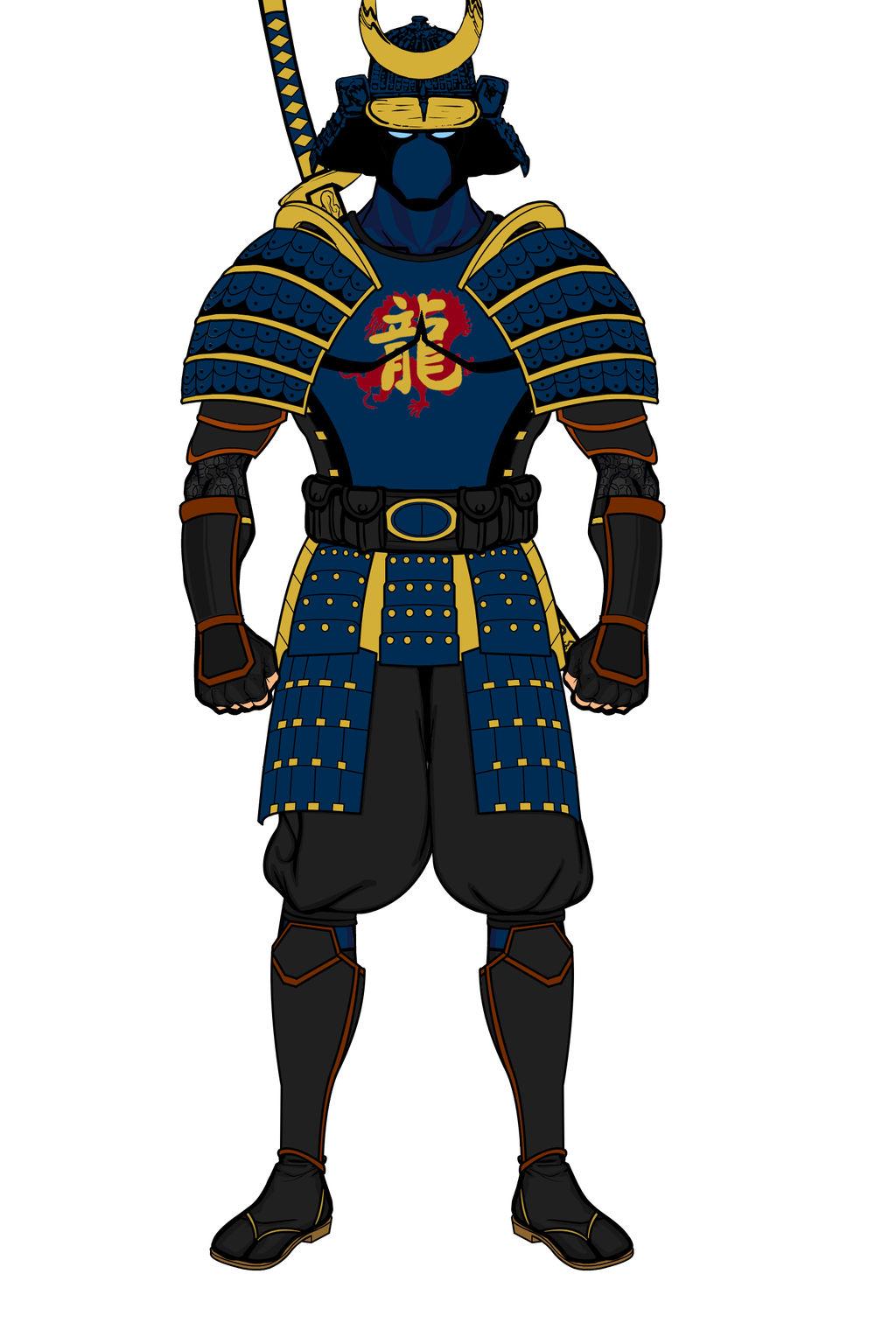 Kataman Comic Dragon Ninja Shogun Armor By Aniartluke82 On Deviantart Acts as a normal shield attack. kataman comic dragon ninja shogun
