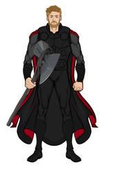 Thor (Heromachine)(Endgame)(Stormbreaker)