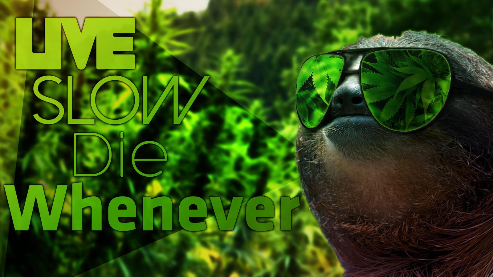 Live Slow Die Whenever By Vulcanov On Deviantart