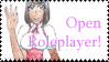 Open Roleplayer-Kikyo STAMP by Inuyoujo