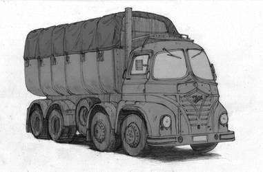Conguran Truck