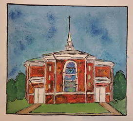Chapel by Gail7