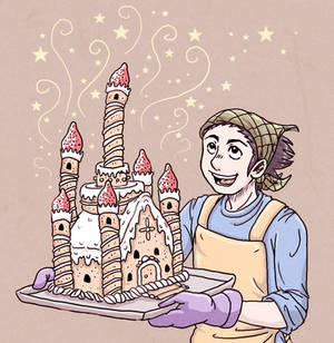 Candy Castle 101...