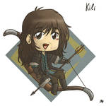 Weapons Collection_Kili