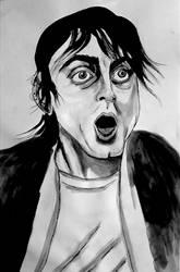 Jaqualin shocked by professorlongfello