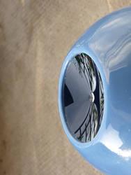 Bubbly Vase II