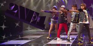 2NE1 Last Farewell by JaWu