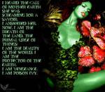 Batman Villian 2: Poison Ivy