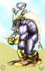 The Maxx by Bio Colors by Me by Winterhawk200