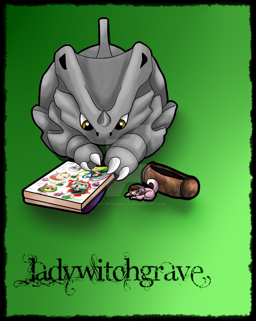 LadyWitchGrave's Profile Picture