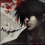 Alucard, SOLID ETC. - Hellsing Avatar by Shou-Yuu