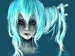 BLUE by PLlNs
