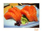 Food - Sushi