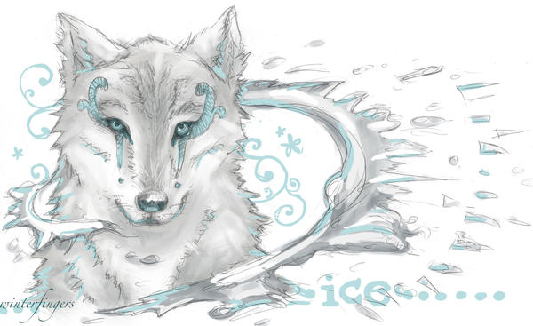Elemental Wolves~Sign Up Then Roleplay (Open) - Wolf RPGs