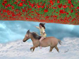 wild passion - for Lilli
