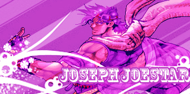 Joseph joestar by zinesis on deviantart - Joseph joestar wallpaper ...