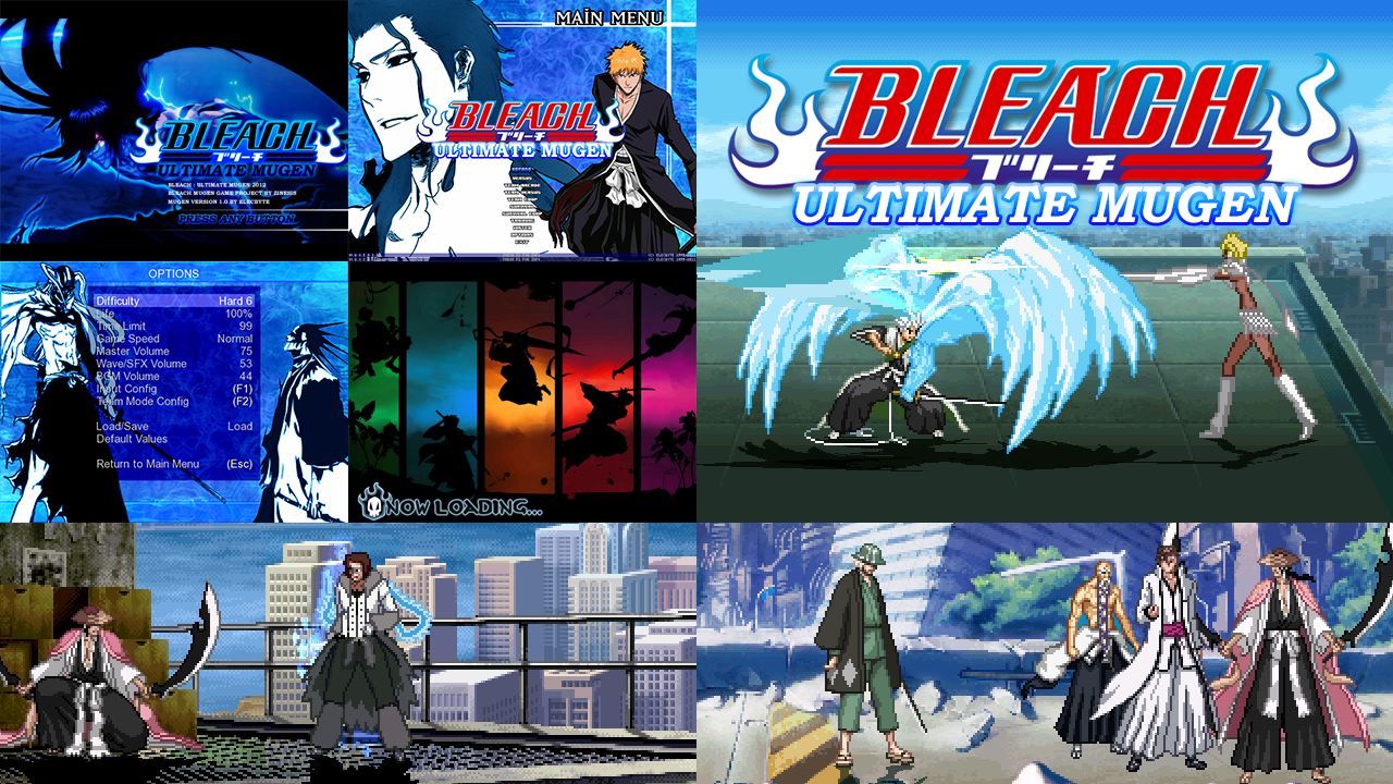 Bleach Ultimate Mugen Fullgame Bleach_ultimate_mugen___soul_blue_ver__by_zinesis-d5gkp0e