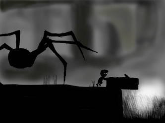 Limbo by 53rdturtle
