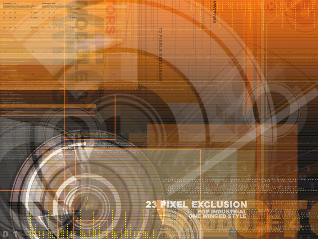 Popular Industry by Sephiroth-Otakuland