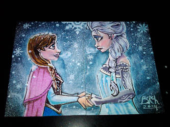 Frozen a by theblacksheep79