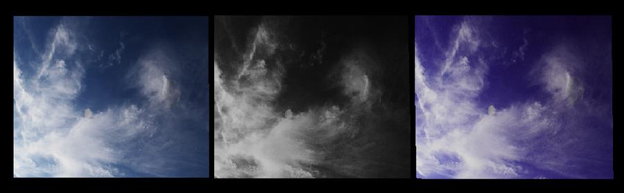 Arkansas Clouds by ibledonthedancefloor