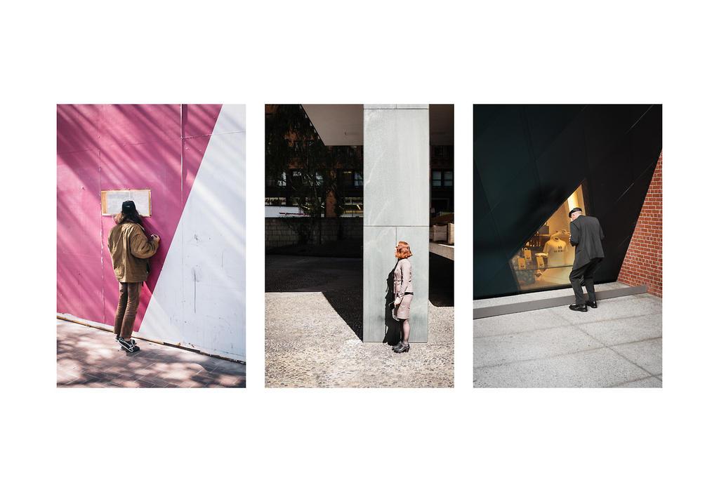 Triptych No. 1 by rgplus