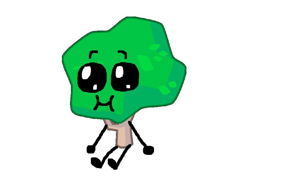 Young Tree By Mixopolischannel On Deviantart Cartoon low poly tree 2. deviantart