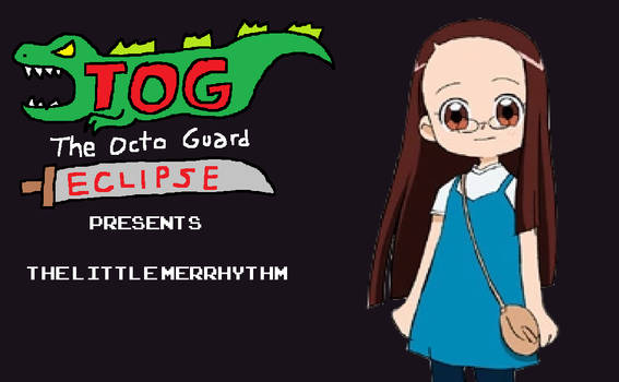The Octo Guard Eclipse Episode 72 Title Card