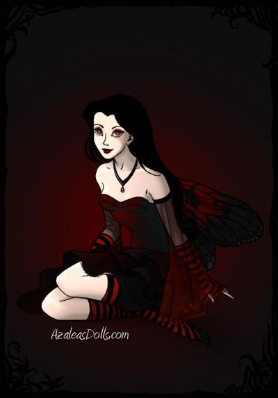 Wraith by bbraeforeve