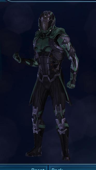 Screenshot Mass Effect 3 Orion - 123.4KB