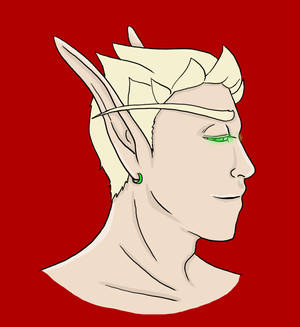 Iydell Warlock