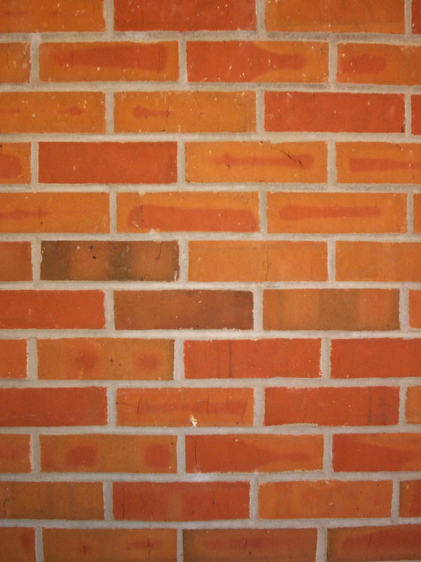 Hitting a Brick Wall by maggiemaelately