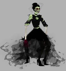 Parnella Noir