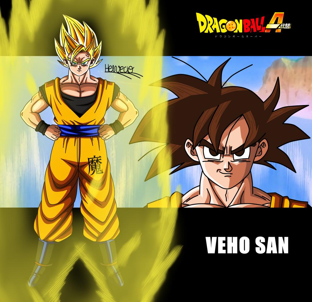 Veho san super saiyan dba by helveciobnf on deviantart - Super san dragon ball z ...