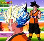 Son Goku DBA