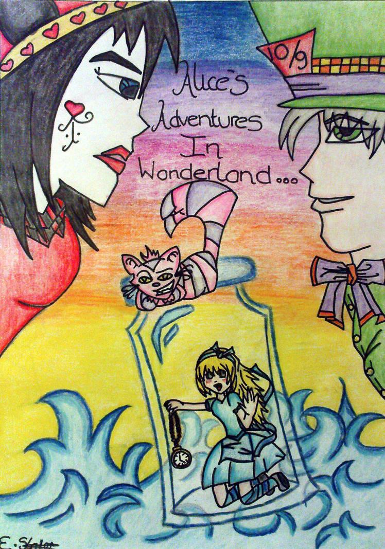 Alice in Wonderland-Comp-Front
