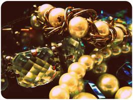 Grandma's Pearls
