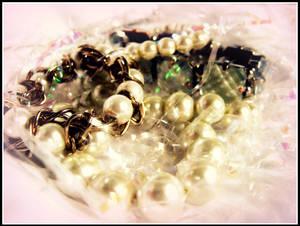 Pretty as Pearls