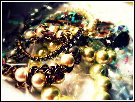 Pearls and Jewels