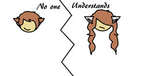 No One Undertsands