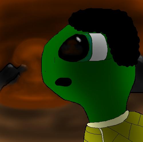 Turtles Of Doom by dragonguilders
