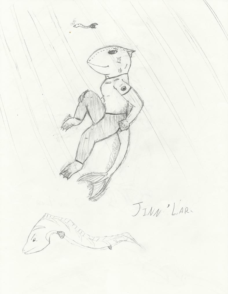 Jinn'Lar Female by dragonguilders