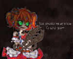 Scrap Baby - [ Freddy Fazbear's Pizza Simulator ]